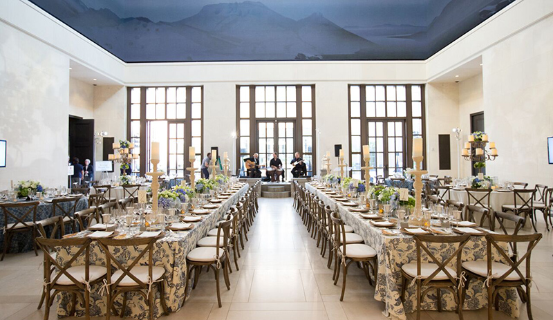 Private Events and Rentals at the George W Bush Presidential Center