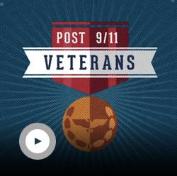 We Are Post-9/11 Veterans