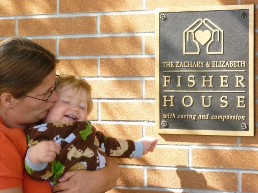 "Providing a ""Home Away from Home"" for Military Families - Blog Image"