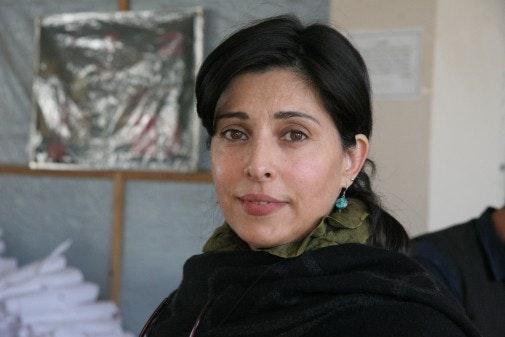Leading Change: Featuring Hassina Sherjan - Blog Image