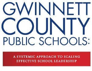 case study on leadership styles in schools